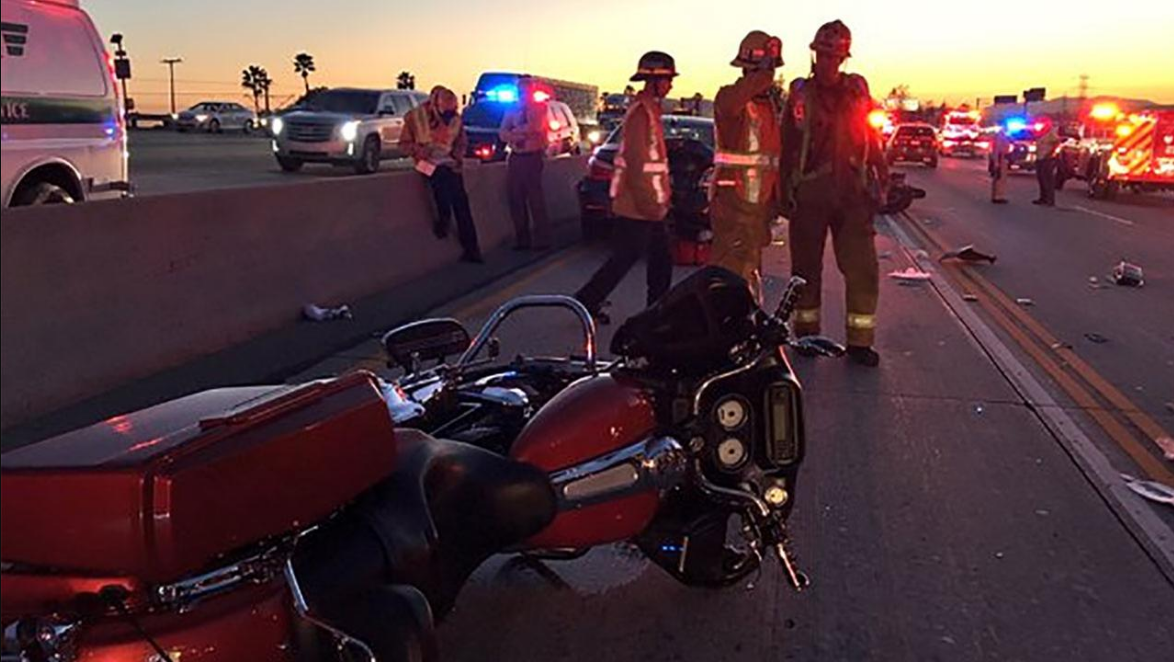 Motorcycles and Motorcycle Accidents