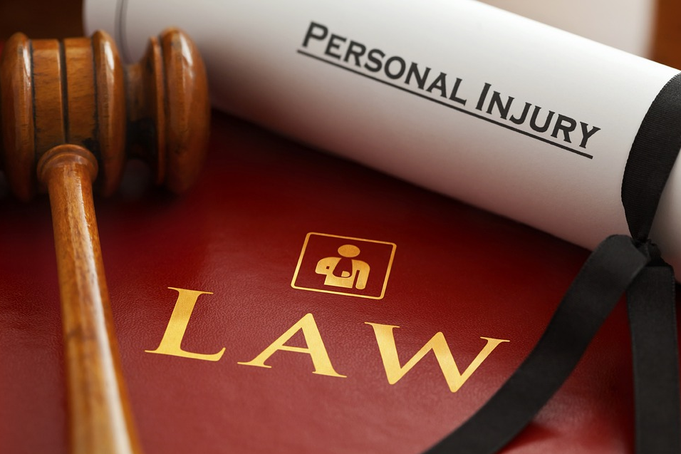 Richmond Motor Vehicle Accident Lawyers